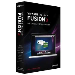 Bootcampサヨウナラ MacでWindowsを「VMware Fusion3」にしたら快適になった
