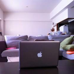 LifeHack 部屋を晒してキレイに保つ 部屋とPCと私 〜Instagram活用講座〜