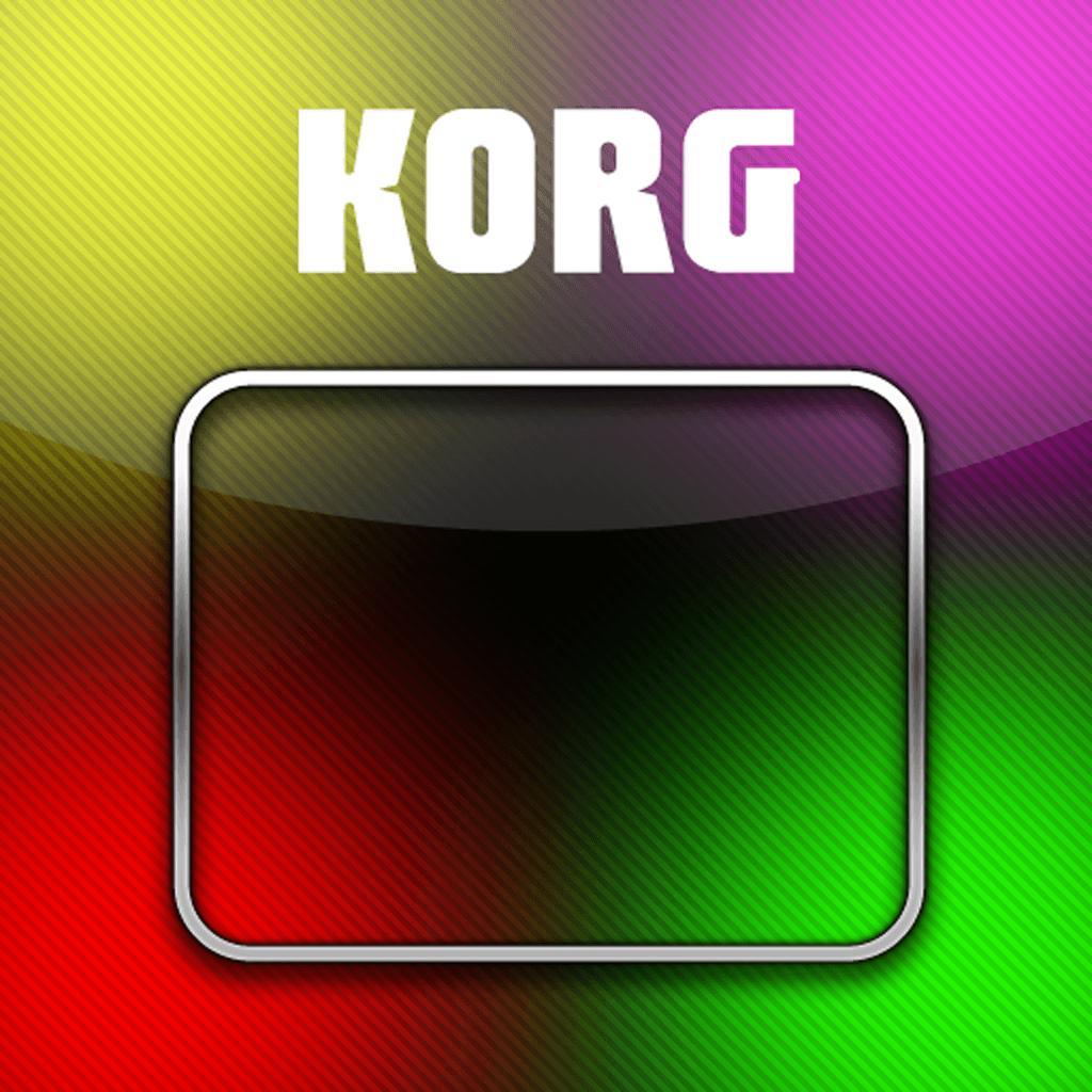 コルグの音楽アプリが50%OFFセール年末年始は音楽三昧だ