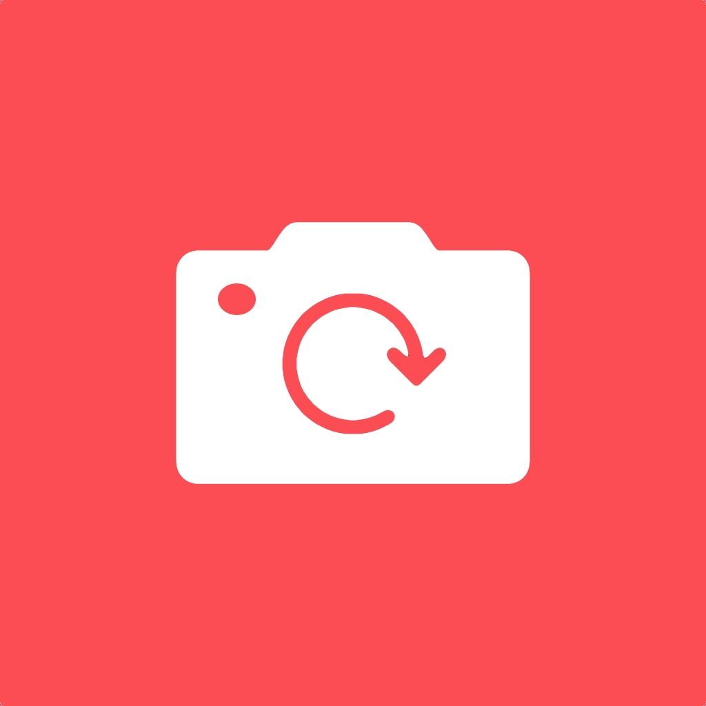 全自動で写真を整理してくれる便利なiPhoneアプリ「Fotojam」