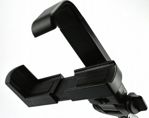 スマホ自撮りの定番 monopod が進化 手元でシャッターが切れるワイヤレス機能付きの新製品を予約開始 iPhone スペックコンピュータ株式会社