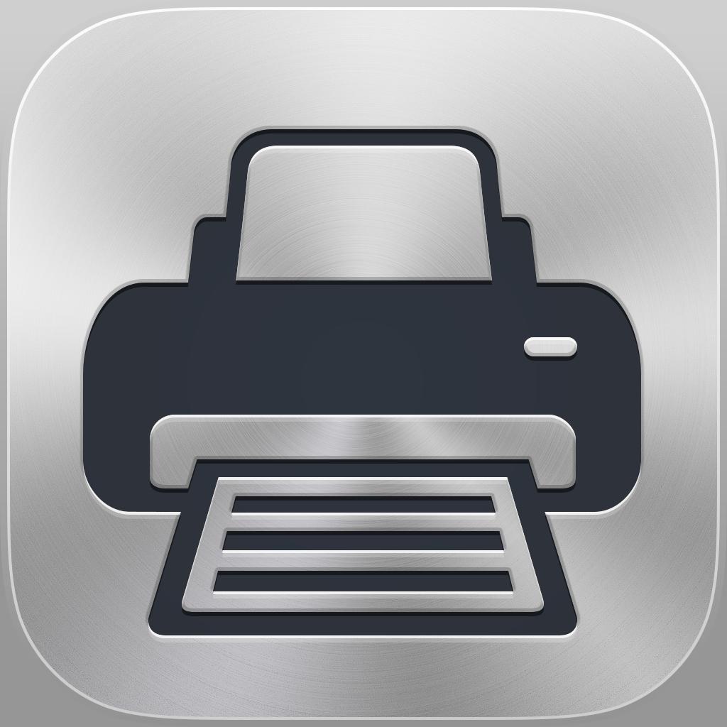 【現在無料】iPhoneからワイヤレス印刷出来る『Printer Pro』