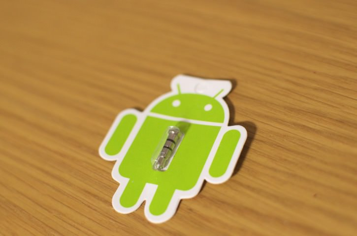 android 200円クリックでアプリが起動できるキースイッチ「i-Key」