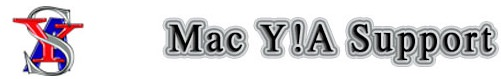 Mac Y A Support