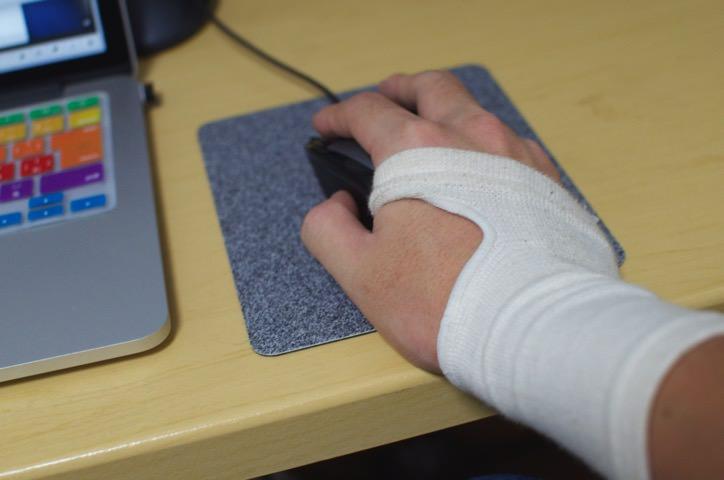 5年苦しんだ手首の腱鞘炎が劇的に改善自分で出来る「治し方」を紹介します
