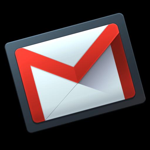 Mac web版Gmailをメニューバーから表示できるアプリ「Go for Gmail」
