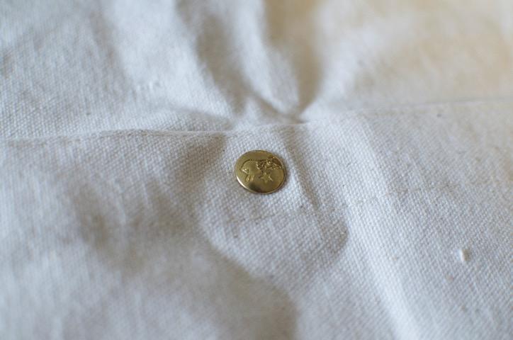 イタリア製ボタン