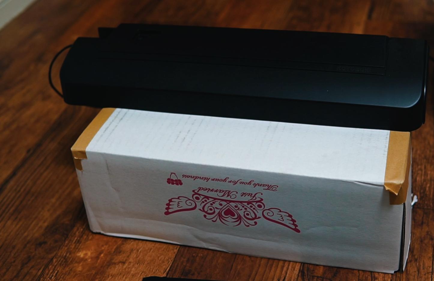 自作の簡易露光機