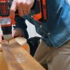 DIY初心者におすすめの電動工具!ブラック・アンド・デッカーのマルチツール