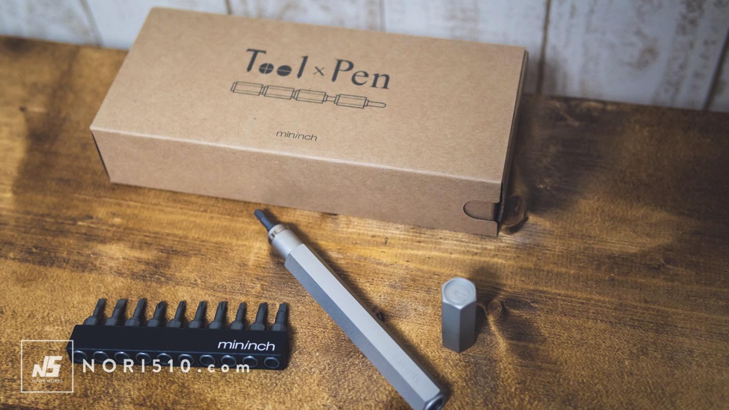 moninch ツールペン