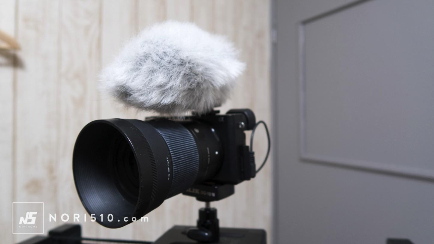 【カメラ・レンズ他】のりごとーのYoutube使用機材まとめ【随時更新】