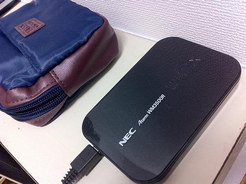 iPhoneのパケット通信OFF3000円以内でWiMAXを契約出来る私の比較検討のまとめ