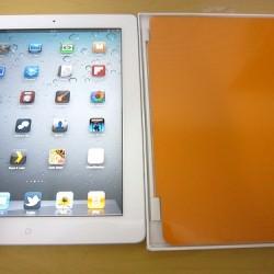 iPad2のお供はやはり「Smart Cover」nori510の三角レビュー