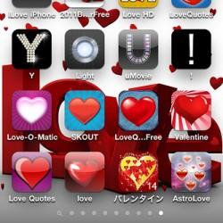 iPhoneアプリで文章を書くのに必須なアルファベット画像アプリ超まとめ A~Z