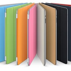 iPad2ノンユーザーにも届けスマートカバーだけで出来る活用法 徹底5選