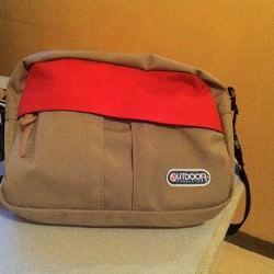 私の鞄の中身iPad2と共に持ち歩くカバンと周辺機器編