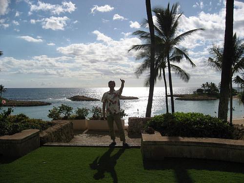 ハワイN.o.1結婚式場コ・オリナ・チャペルは、はしゃぎ回ってしまうぐらい素敵な件