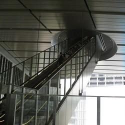 まじすげー話題の水で時間を表示する大阪駅「水時計」見てきた