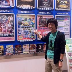 新日本 ワールドプロレスリング G1クライマックス3D 2011 観てきたtakac630