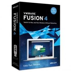 Boot CampサヨナラMacでwindowsはVMware Fusion 4 @arukidaseclover が選んだ理由