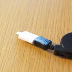Amazonで390円のiPhone5充電用「ライトニング-MicroUSB変換アダプタ」 購入レビュー