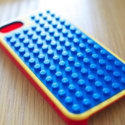 BELKIN×LEGO  iPhone5専用ケース ベルキン「レゴケース」購入レビュー