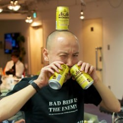 ビールブロガーMr.stilo氏、名古屋ブログ合宿で再び大暴れ