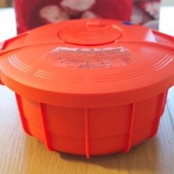 レンジでチンだけ本格料理電子レンジ圧力鍋 マイヤー「MPC-2.3」が凄いイイ