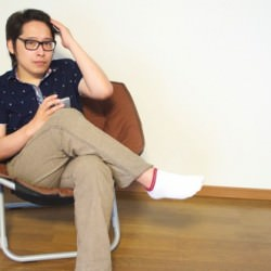 取材する気0の単独インタビュー iPhone修理サービスワンダーマーケティング代表@wm_yousay氏