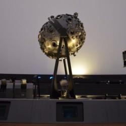 世界一の星空を名古屋で世界最大の大きさとクオリティのプラネタリウム「名古屋市科学館」に行ってきました
