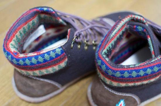 indianの靴4