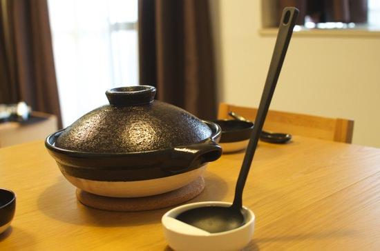 無印良品で買った鍋グッズ『お玉おき』が良かった!