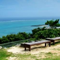 最高だっ沖縄来たら絶対行った方がいい オーシャンビューの絶景カフェ「くるくま」