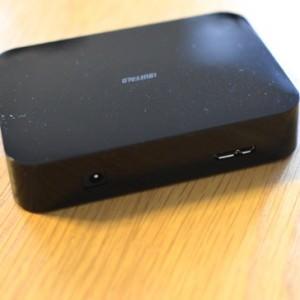 USB3.0の4ポートハブでAmazon最安iBUFFALO「 BSH4U20U3」
