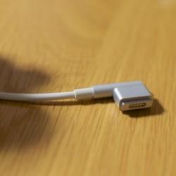 「Apple MagSafe – MagSafe 2コンバータ」購入レビュー