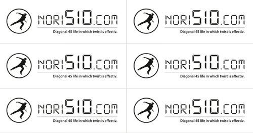 nori510.comロゴデータ