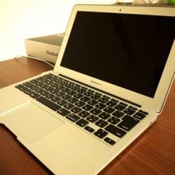 支払い3万円以下でMacBookAirが買えたXi(クロッシィ)の同時契約(PC割引)