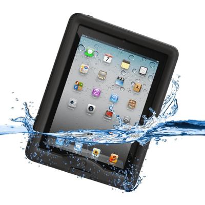 遂にキタ最高の防水・耐衝撃ケース「LifeProof」がiPadにやってきた