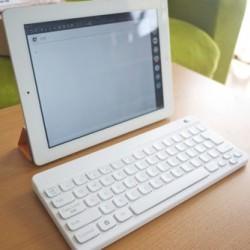 iPadやiPhoneで使えるBluetoothキーボード付きが嬉しい「バトル&ゲット ポケモンタイピングDS」