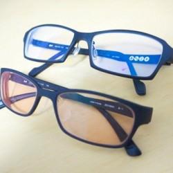 パソコン作業快適「zoff pc透明レンズ」+「Zoff SMART」の組み合わせが普段使いにもイイッ