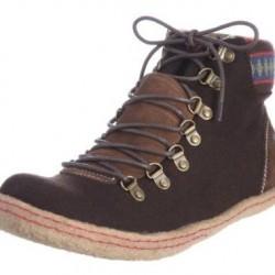 javariでセール価格だったのでindianの靴を買った