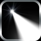 iPhone app コレが一番早いlightアプリ「フラッシュライト LED」