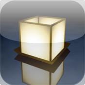カメラロールの写真を灯籠にして流してしまうiPhoneアプリ「灯篭流し」