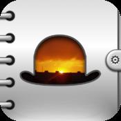 「スマートアルバム」iPhoneカメラロールの写真・画像・動画・スクリーンショットを自動振り分けで簡単管理