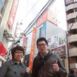 夫婦愛爆発?夫婦でトータル2,000円で全身コーデに挑戦fujimotta&LHnao夫妻「ファーマー&カジュアル」