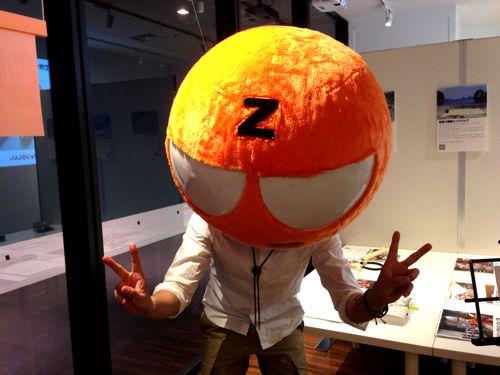 渋谷ヒカリエの「デイリーポータルZ 成功と失敗の軌跡展」行ってきた